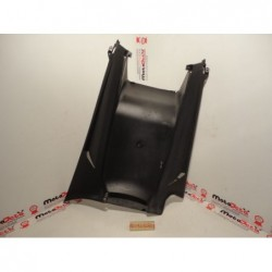 Carena sottocoda plastica originale usata  fairing under tail plastic original used Yamaha Majesty 400 04-08