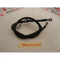 Tubo freno anteriore originale usato front brake hoses original used yamaha virago 250 94-01