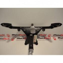Telaietto anteriore subframe front stay bracket upper Yamaha YZF R1 00 01