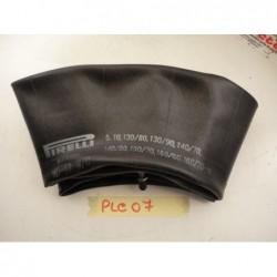 Camera d'aria inner tube Pirelli 5.10-130/80-130/90-140/70-140/80-150/70
