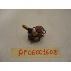 Pompa Olio miscelatore Originale nuovo Oil Pump Aprilia Habana 50 Morini