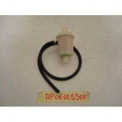 Filtro benzina fuel filter Aprilia SR 50 Di Tech 02