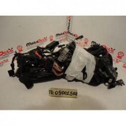 Impianto elettrico cablaggio electric system wiring Triumph Tiger 800 10 14 ABS