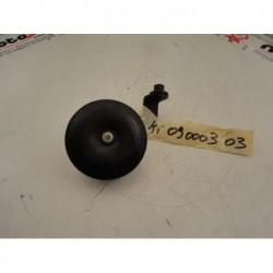 Avvisatore Acustico originale usato Clacson original used KTM 690 R ENDURO 10 15