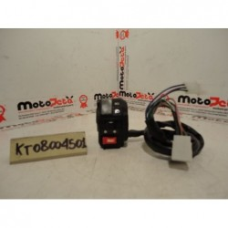 Comando sinistro blocchetto devioluci light control left switch Ktm 690 Smc 07 14