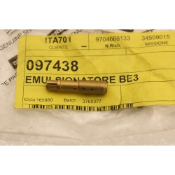 Emulsionato BE3...