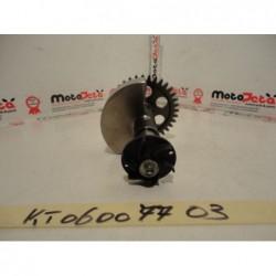 Albero bilanciamento Crankshaft Gleichgewichtswelle KTM 690 SMC R ABS 12 15