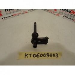 Asta selettore Comando cambio auction shifter control gear KTM 690 SMC R ABS 12 15