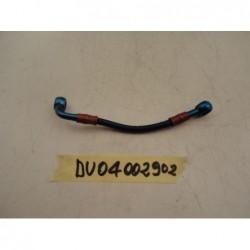 Tubo freno anteriore originale usato front brake hoses original used Ducati Monster 600 750 900 94 01