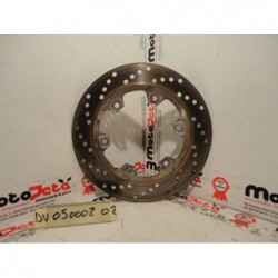 Disco Freno Post Brake Rotor Rear Bremsscheiben Ducati Monster 620 i.e 02 05