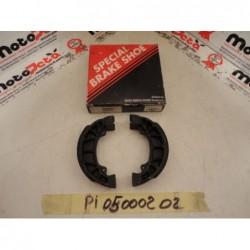 Ganasce Freno Posteriori Rear Brake Shoes Piaggio Hexagon