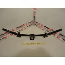 Manubrio  handlebar dragbar lenker handle Piaggio gilera nrg mc2 rst typhon 50 98