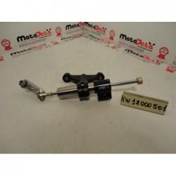 Ammortizzatore di sterzo Matris Steering Damper Kawasaki ninja zx6r 04 06