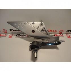 Pedana anteriore destra freno brake footpeg footrest Kawasaki Z 750 03 06