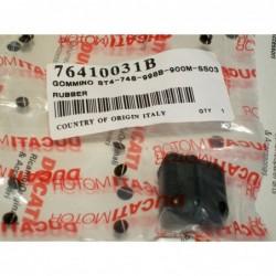 Gommino Parastrappi frizione Damper rubber clutch Ducati 748 st4 998 76410031b