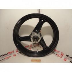 Cerchio anteriore ruota wheel felge rims front Moto Guzzi breva 1000 1200 griso