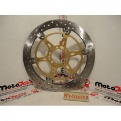 Disco Freno new Anteriore Brake Rotor Front moto guzzi breva griso norce