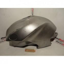 Serbatoio Fuel Tank Cover Fairing original Moto guzzi Breva 650 750 03 05 grezzo