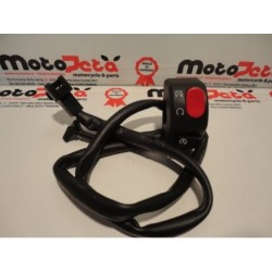 Comando dx Blocchetto Start control switch Triumph Street Triple 675 06 12