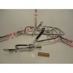 Portapacchi supporto bauletto carrier bag moto guzzi California 1100 America