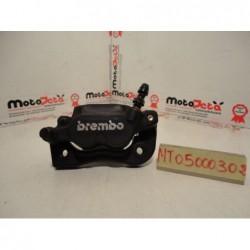 Pinza freno posteriore new Rear brake caliper moto guzzi california 1100