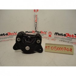 Pinza freno posteriore new Rear brake caliper moto guzzi v7 750