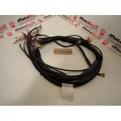 Impianto elettrico cablaggio electric system wiring Moto guzzi California