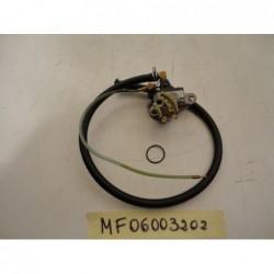 Pompa olio miscelatore Pump oil dell'orto Malaguti Morini Gilera