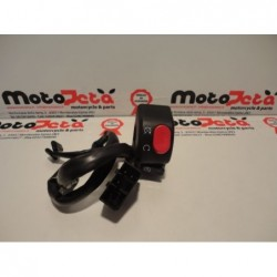 Comando Blocchetto destro Start control switch Triumph Speed Triple 1050 05 10