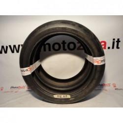 Pneumatici tyres Metzeler Racetec interact 120/70-17 4509 k3 190/55-17 5010 k3
