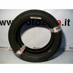 Pneumatici tyres Michelin radial 2ct ant 120/70-17 DOT 0812 180/55-17 DOT 4911