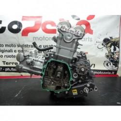 Motore originale usato engine original used Aprilia Dorsoduro 750 08 14