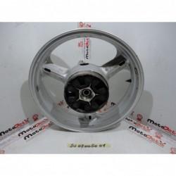 Cerchio posteriore ruota wheel felge rims rear Suzuki V strom 650 04 11
