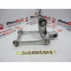 Leveraggio Leverage Mono Ammortizzatore Suzuki V Strom 650 04 11