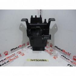 Plastica alloggio batteria Cover battery Suzuki V Strom 04 11