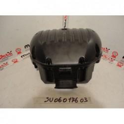 Airbox condotti Scatola Filtro Luftfiltergehäuse  Suzuki Gsr 600 06 11