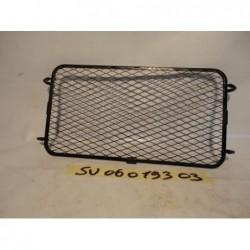 Griglia Protezione Radiatore Radiator guard original Suzuki B-King 1340 08 10