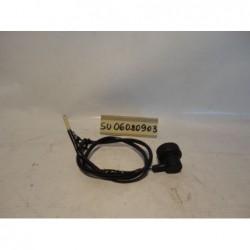 Cablaggio sens pressione olio Cable bulb oil pressure Suzuki B-King 1340 08 10
