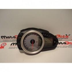 Strumentazione gauge tacho clock dash speedo Kawasaki Z750 07-14