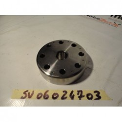Volano rotore flywheel rotor schwungrad Suzuki Gsxr 1000 07 08