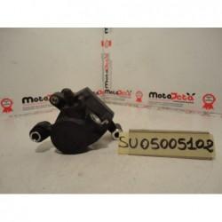 Pinza freno posteriore Rear brake caliper Suzuki b king 1340 08 10