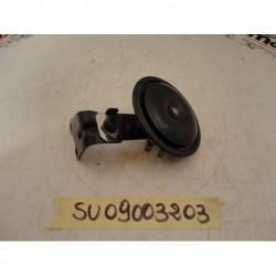 Avvisatore Acustico originale usato Clacson Suzuki b king 1340 08 10
