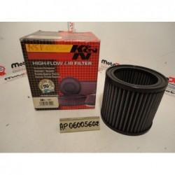 filtro aria k&n lavabile air filter bmc aprilia rsv 1000 98 00