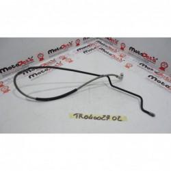Tubi freno anteriori front brake hoses triumph Street Triple 675 13 15