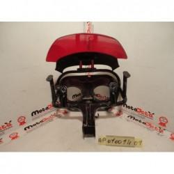 Telaietto anteriore Front frame engine aprilia af1 125 88 90