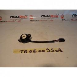 Sensore Contamarce sensor Gear Indicator Triumph Street triple 675 13 15