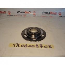 Ingranaggio ruota libera motor gear free wheel Triumph Street Triple 675 13 15