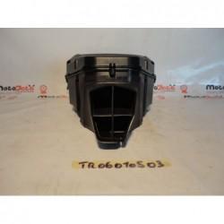 Airbox condotti Scatola Filtro Triumph Street triple 675 13 15