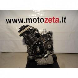 Motore completo engine Motor Triumph Daytona 675 09 12
