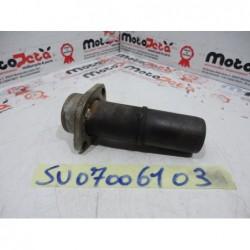 Collettore scarico Exhaust Manifolds Krümmer Auspuff Suzuki Sv 650 99 02